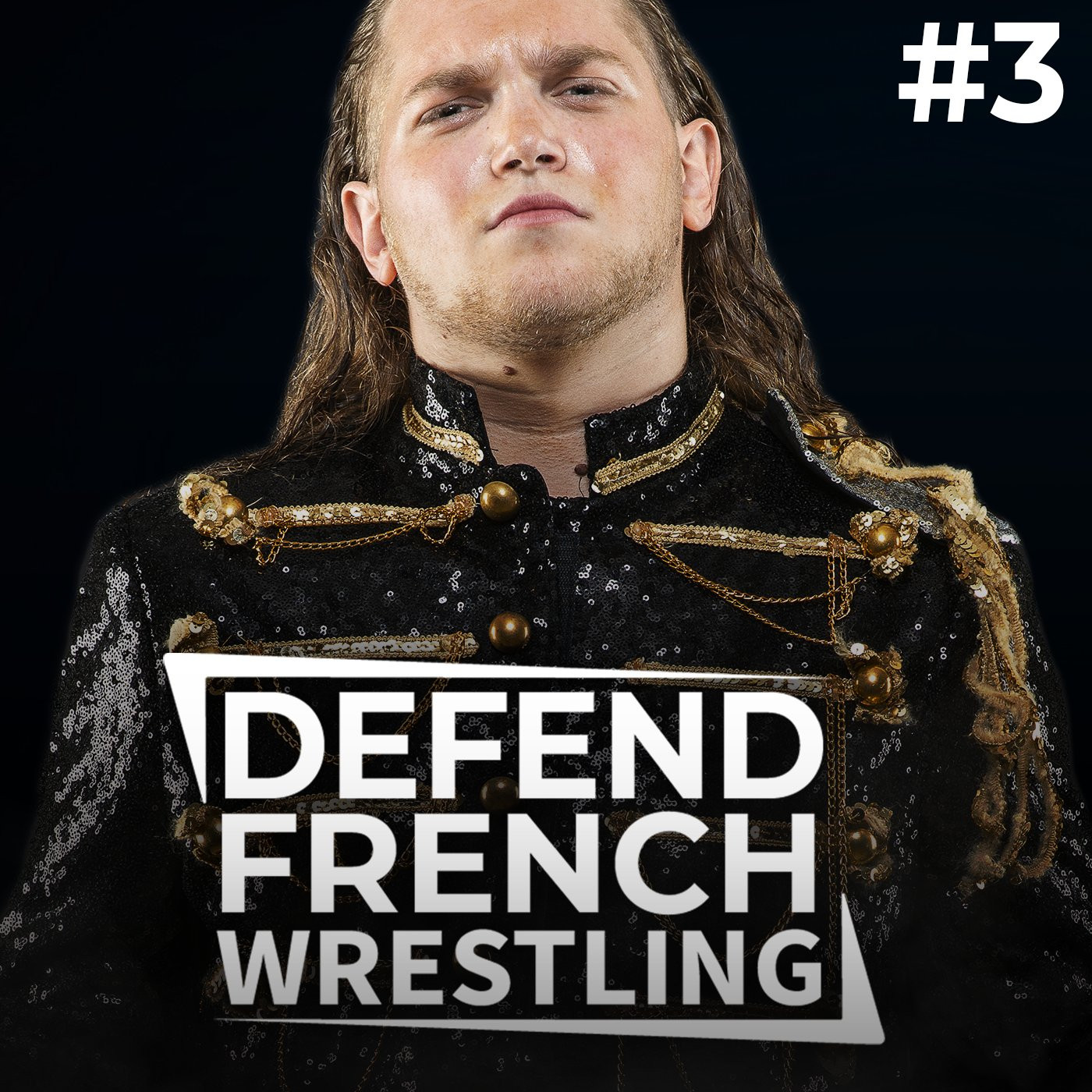 Defend French Wrestling #3 - WPE Quality Over Quantity 2020, Road to BodyZoi 3 & APC Résistance S2
