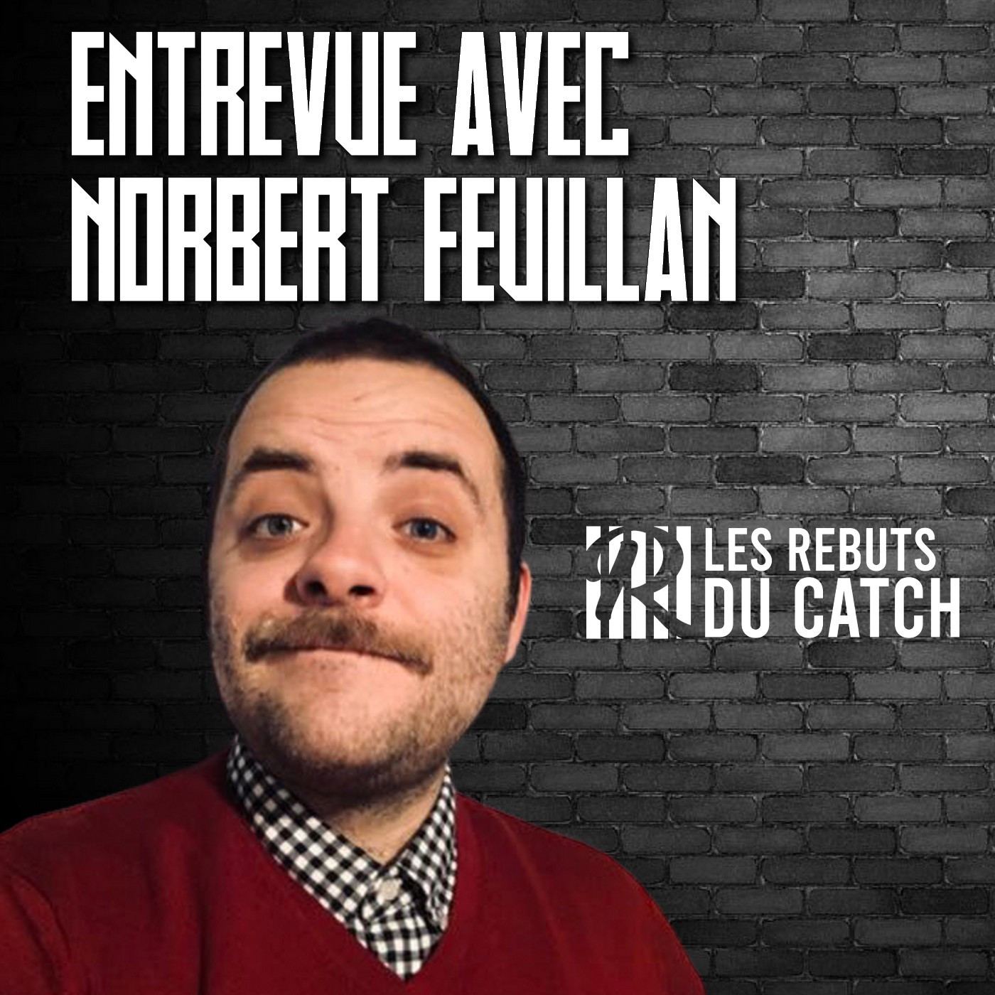 Entrevue avec Norbert Feuillan ( Commentateur - Streamer - Podcaster)