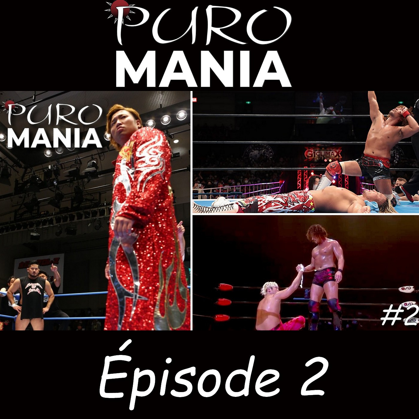PuroMania #2 Review Champion Carnival Day 3 +NOAH N1 Day 1 et 2 et G1 Climax Day 1 et 2 !