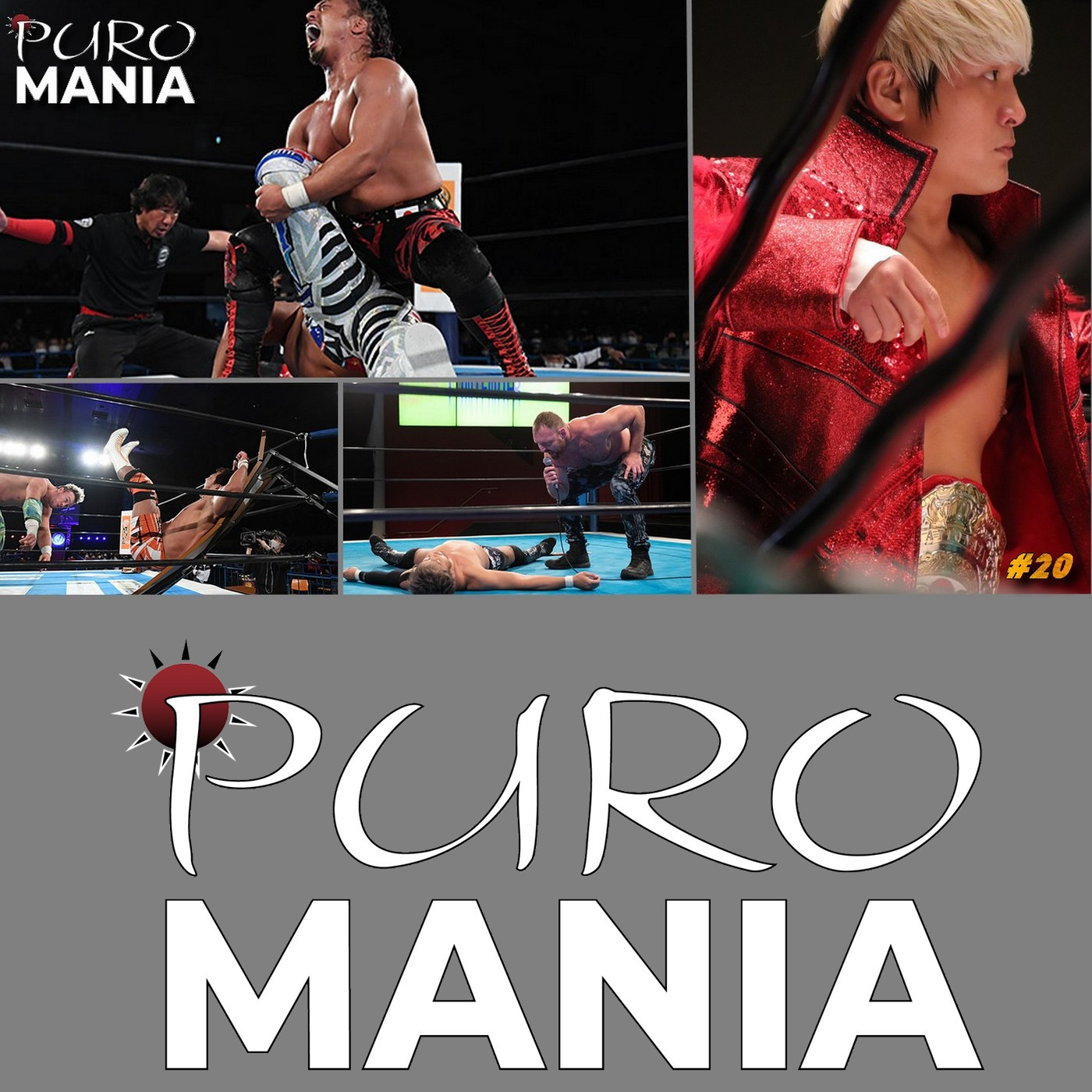 PuroMania #20 : Review NJPW The New Beginning In Nagoya + Moxley attaque Kenta à Strong !