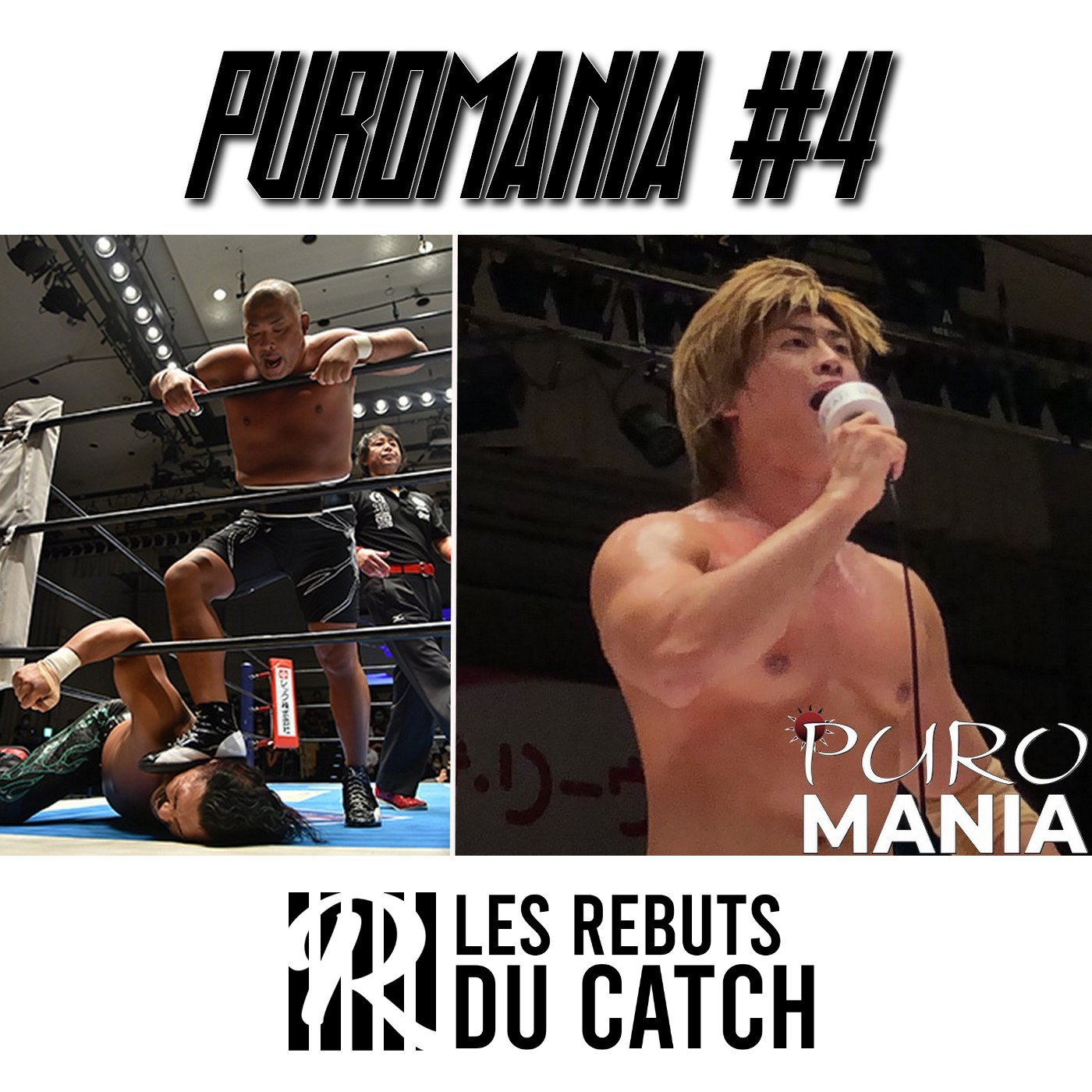 PuroMania #4 Review NOAH N1 Day 5/6 et G1 Climax Day 6/7/8 !