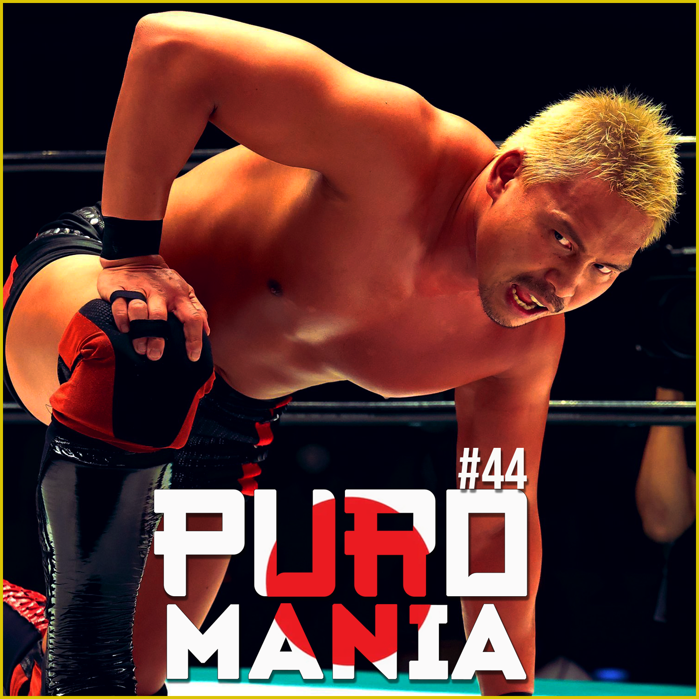 Puromania #44 : Pronostique du G1 Climax & Première journée du NOAH N-1 VICTORY.