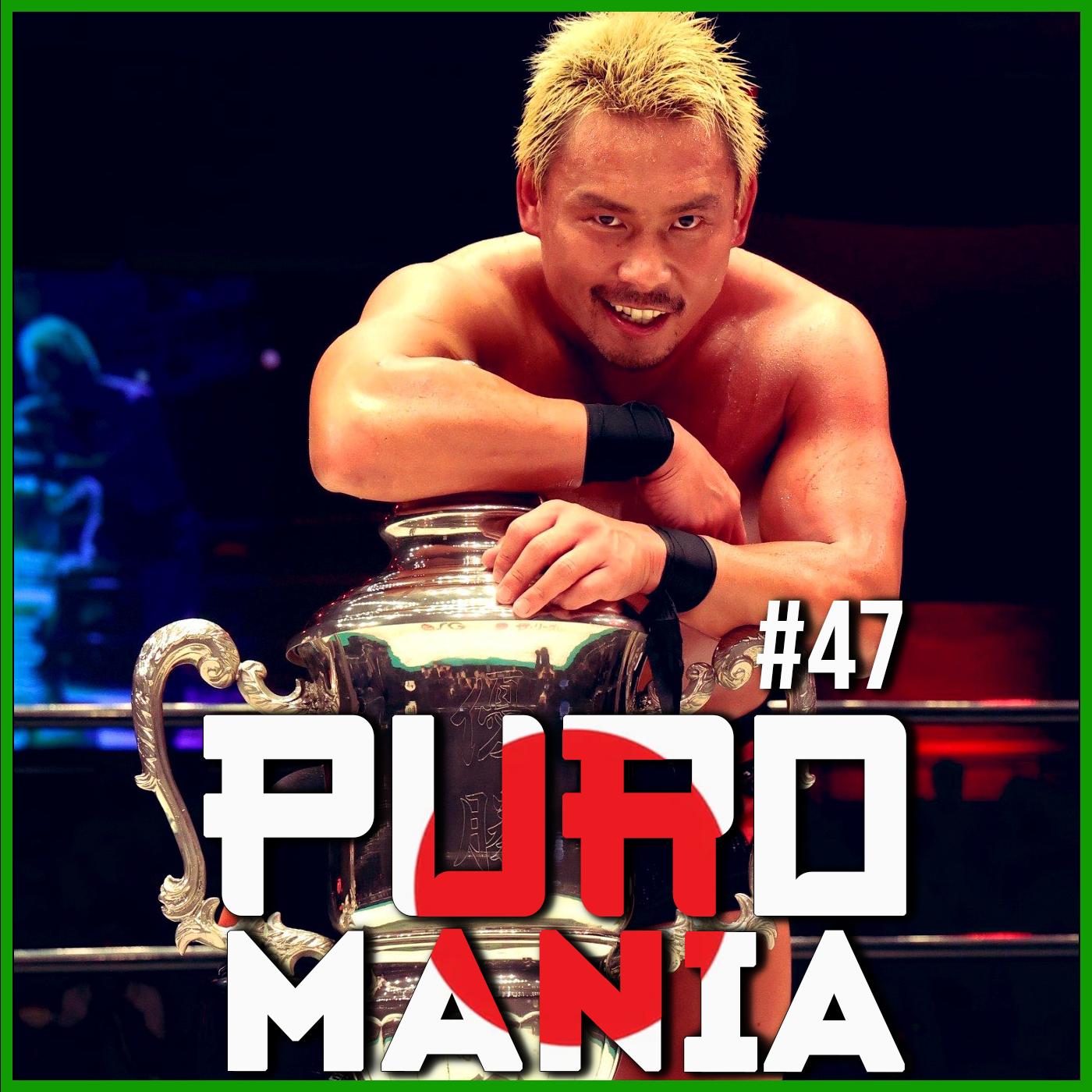 Puromania #47 : Back to back de Katsuhiko Nakajima dans le N-1 Victory !