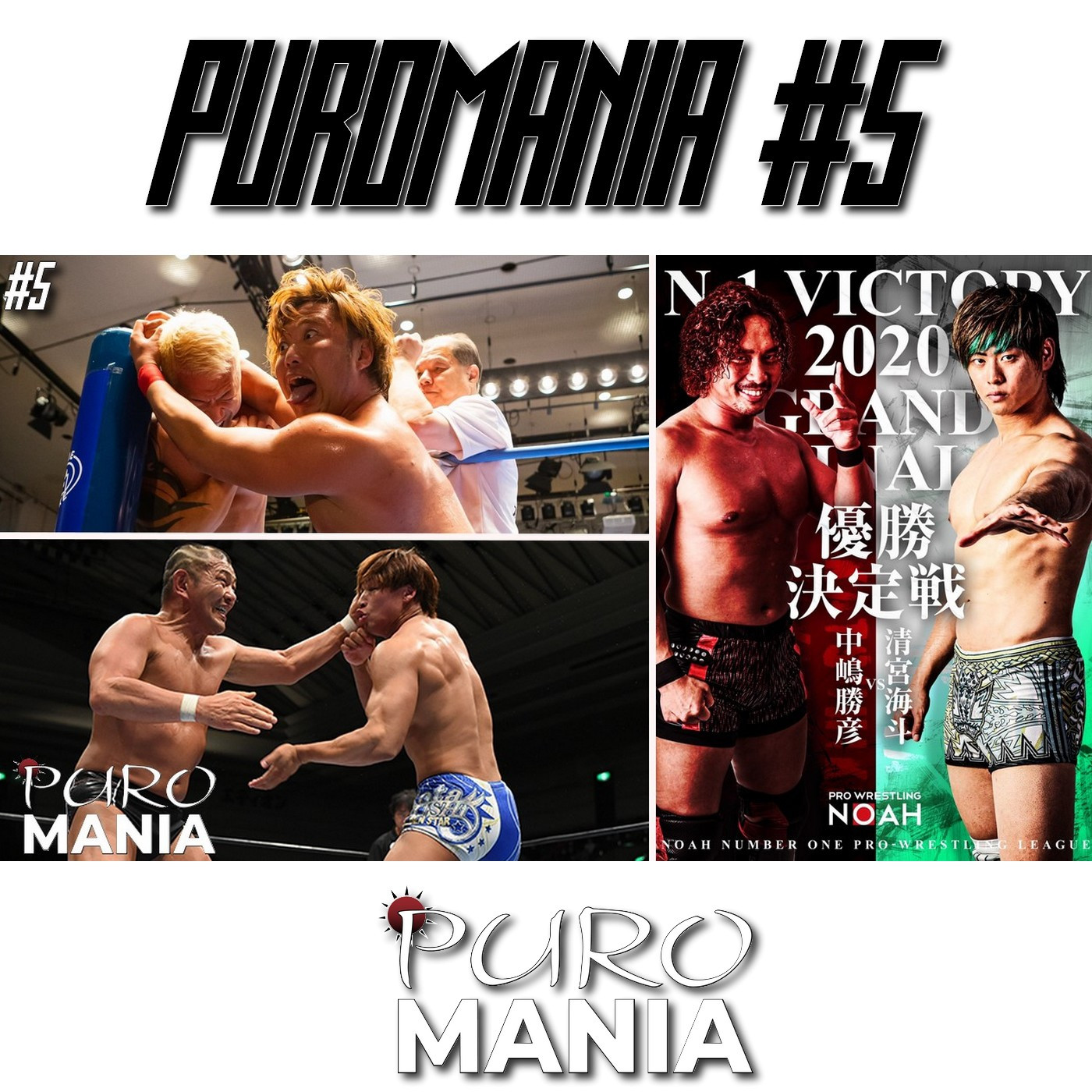 PuroMania #5 Review Champion Carnival & N1-Victory Final + G1 Climax Day 9 à 13.