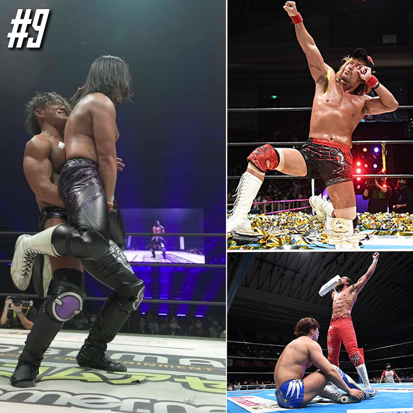 PuroMania #9 Review DDT ULTIMATE PARTY 2020 & NJPW POWER STRUGGLE
