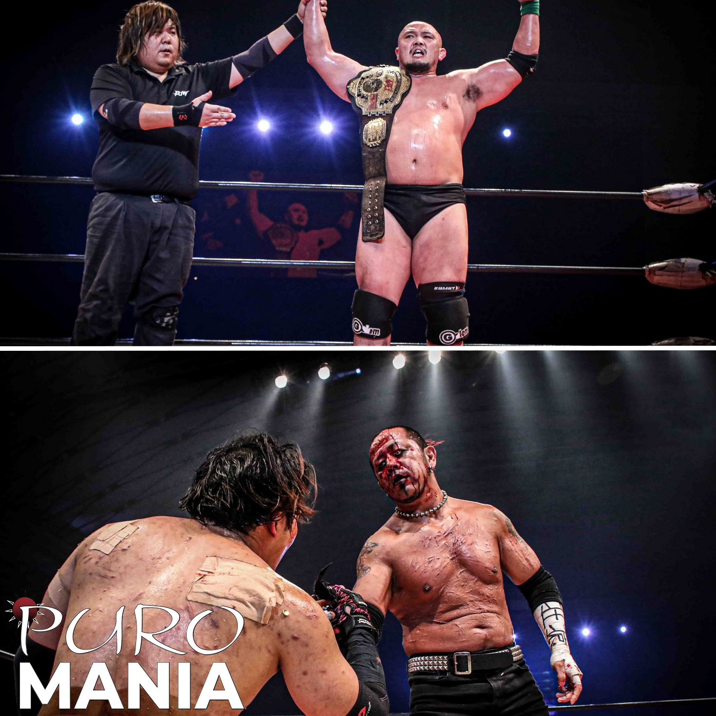 PuroMania #EXTRA : Review BJW ALL BEST MAIN EVENT 2020
