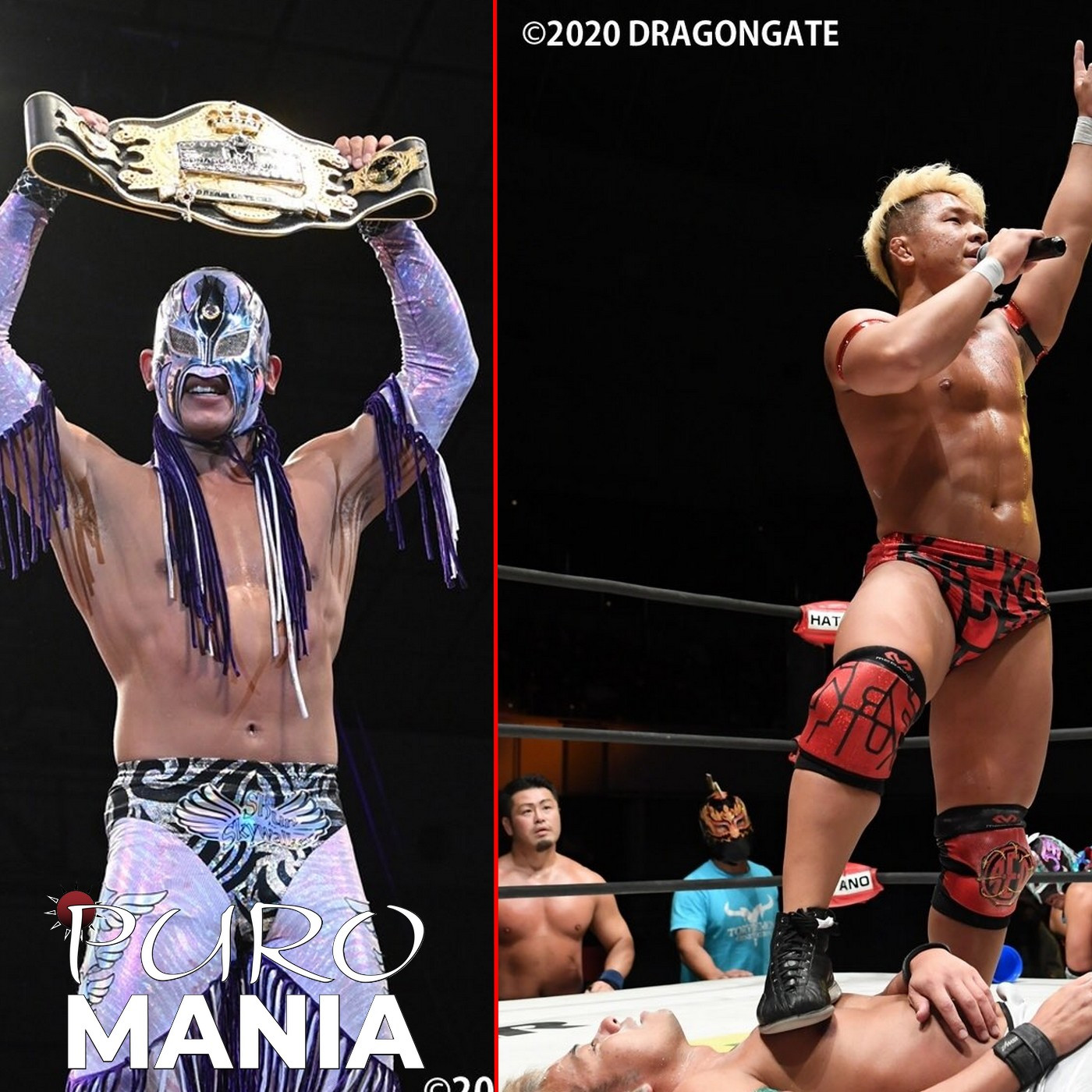 PuroMania #EXTRA : Review DragonGate : Final Gate 2020