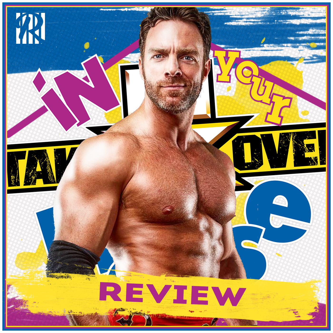 Review NXT TakeOver In Your House : Un Bon PPV comme toujours ?