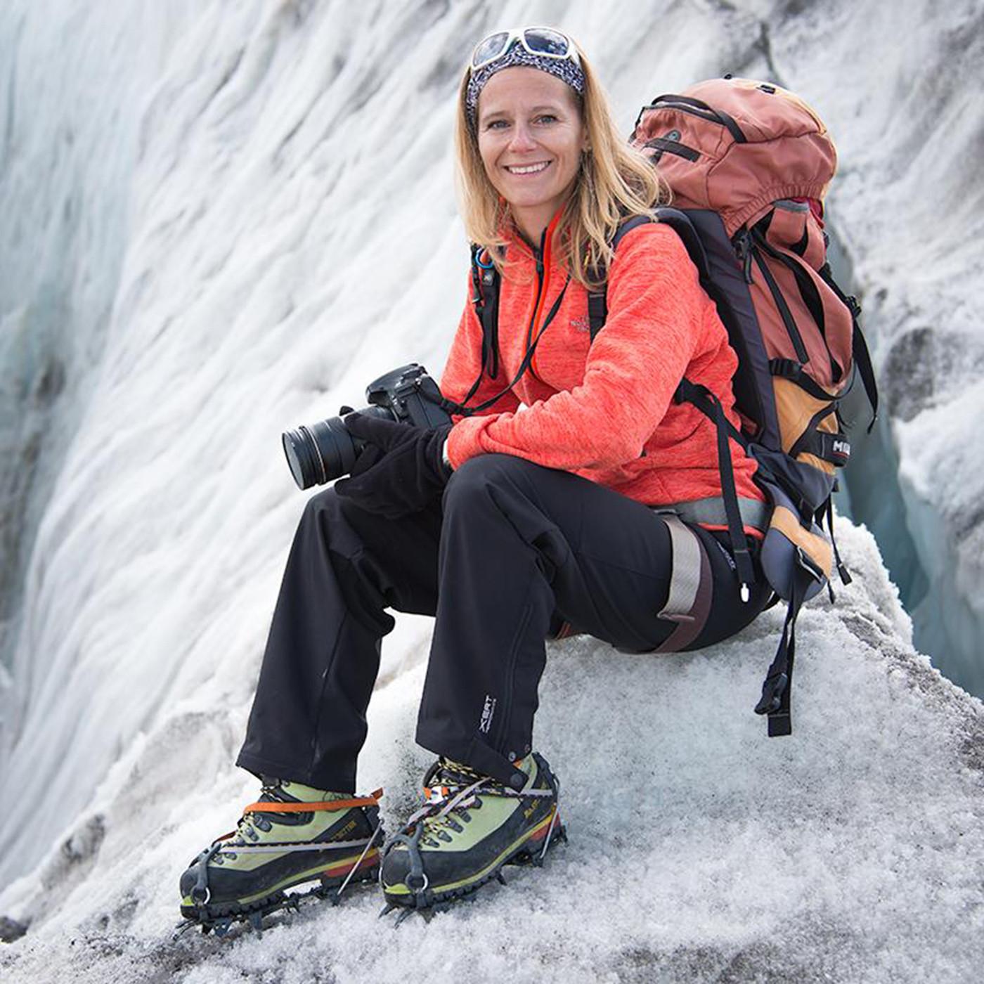Céline Jentzsh, photographe, voyageuse et humaniste