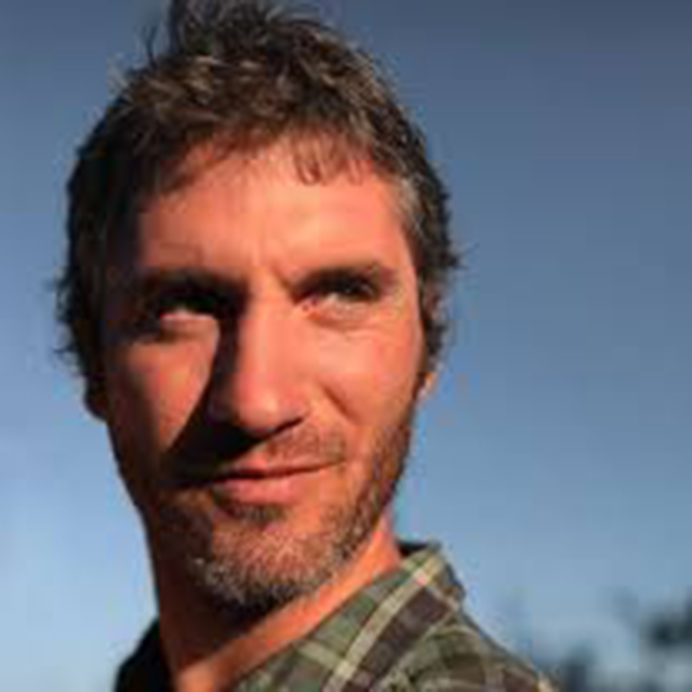 Matthieu Paley, le photographe des peuples oubliés