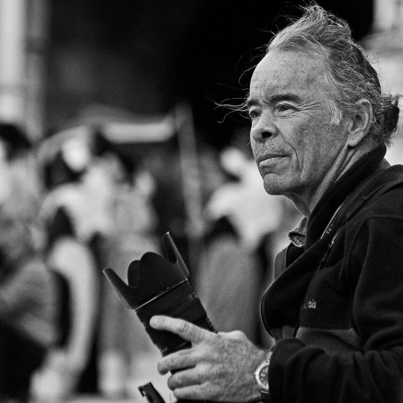 Patrick Frilet - photo journaliste