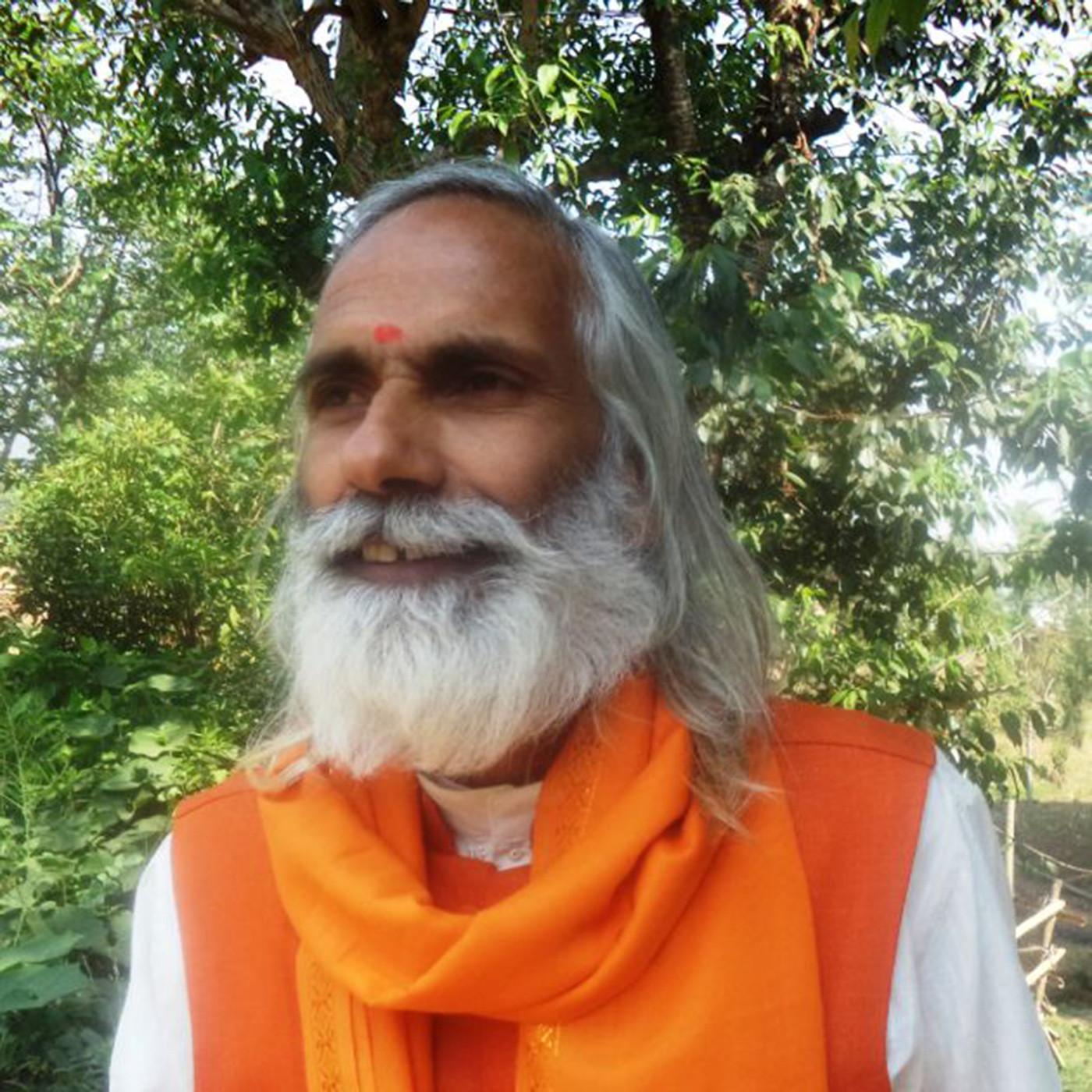 L'incroyable histoire de Swami Ramchandra Das - Partie 2