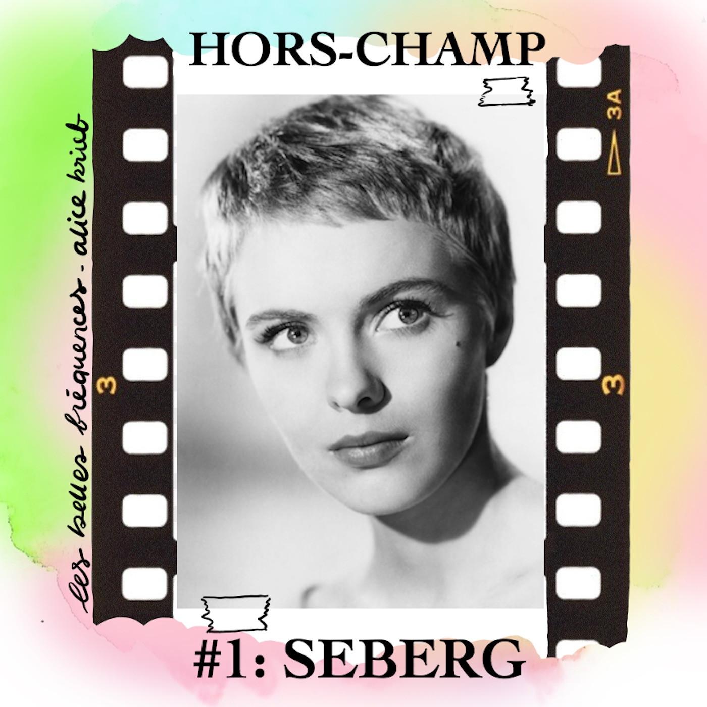 #1 : SEBERG