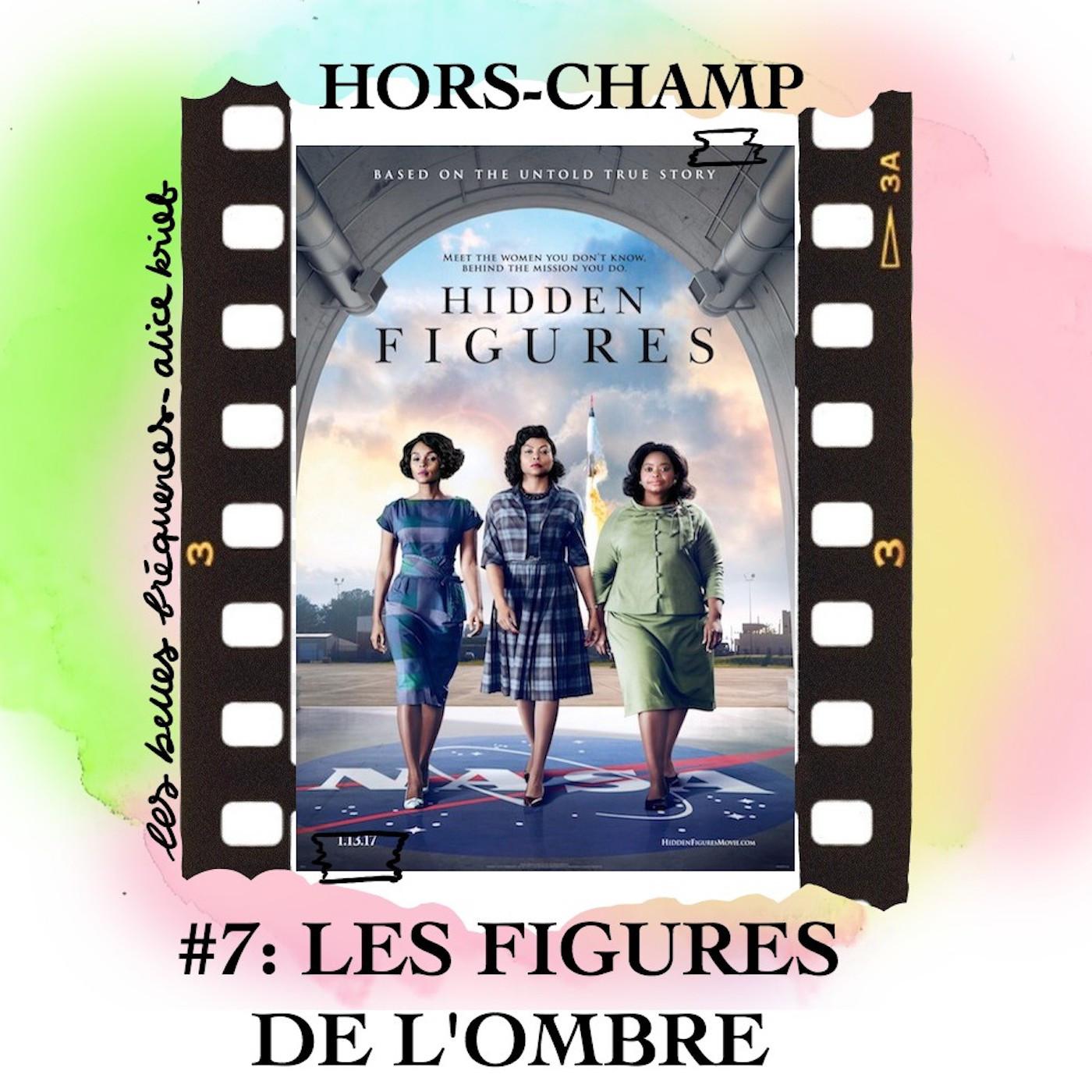 #7 : Les Figures de l'Ombre