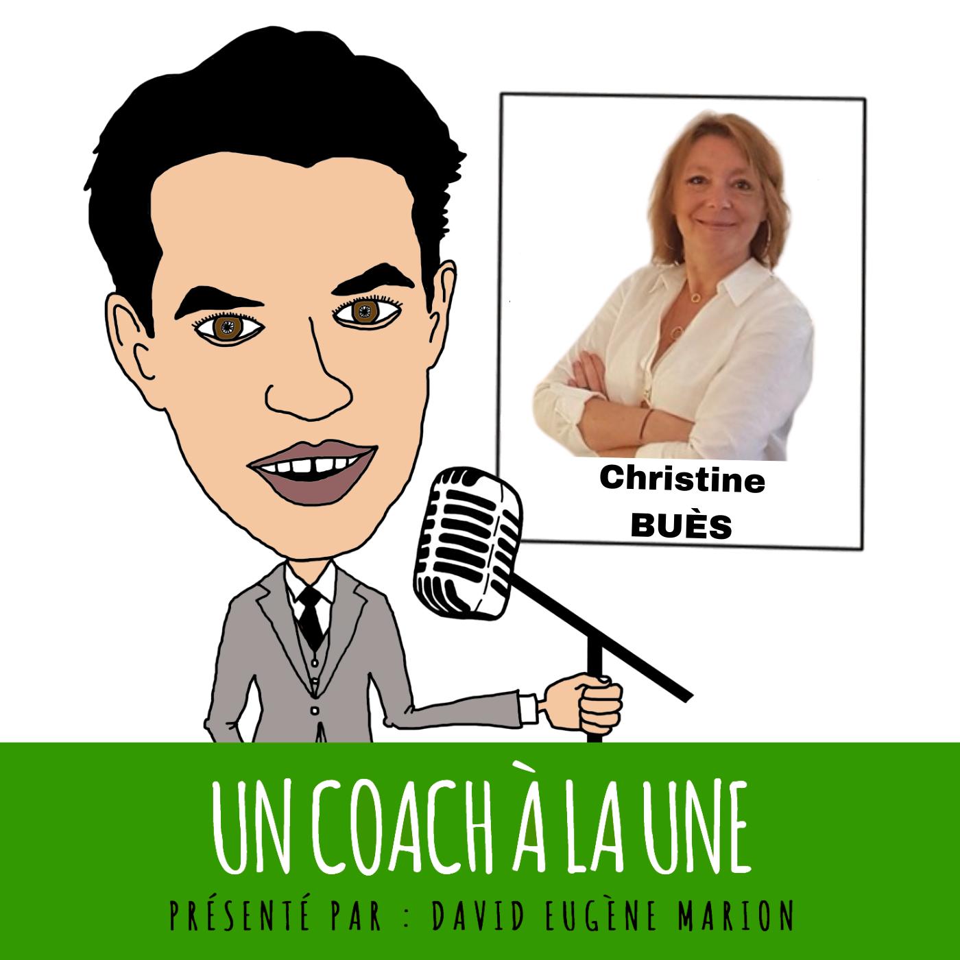Un Coach À La Une® n°2 : Le Coaching en Marchant / Christine BUÈS