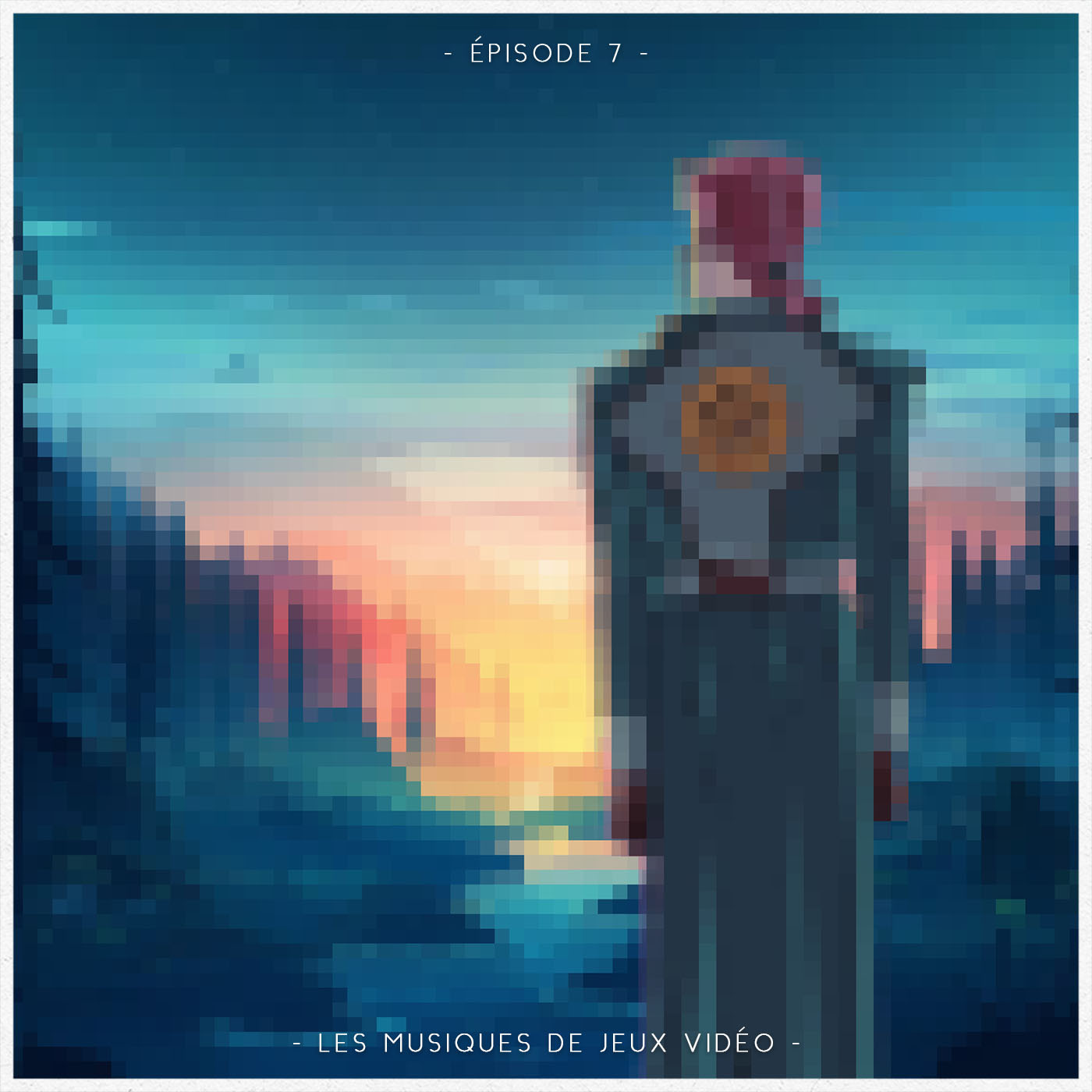Episode 7 - Les Musiques de jeux vidéo