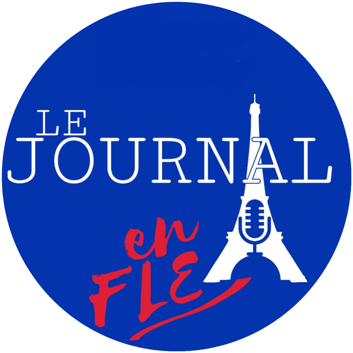 Le Journal en FLE S01/E01