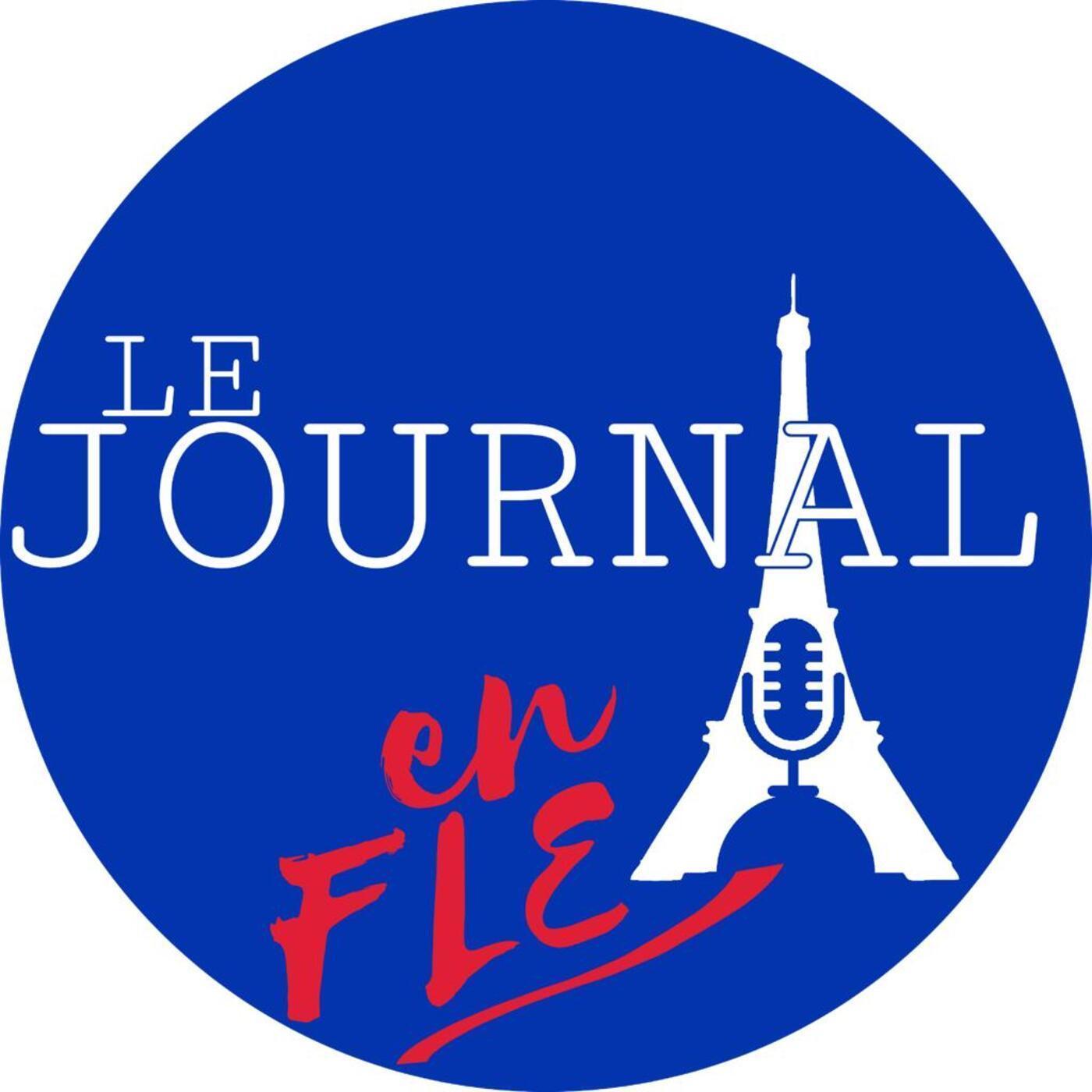 Le Journal en FLE S03/E01