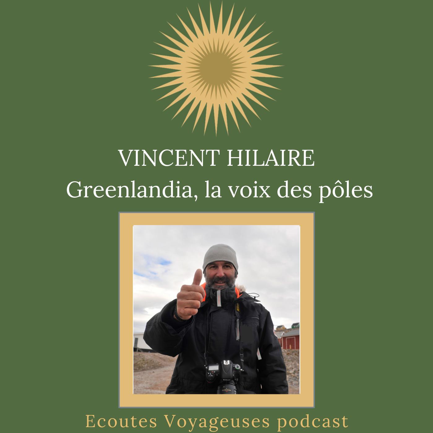 Greenlandia, la voix des pôles