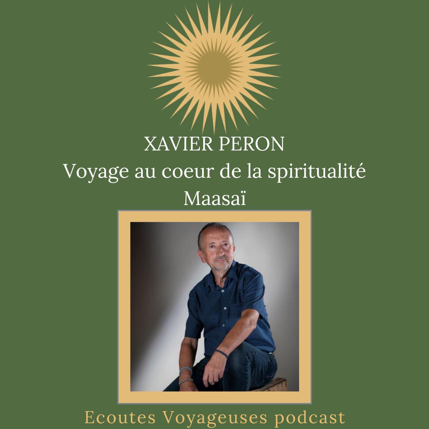 Voyage au coeur de la spiritualité Maasaï