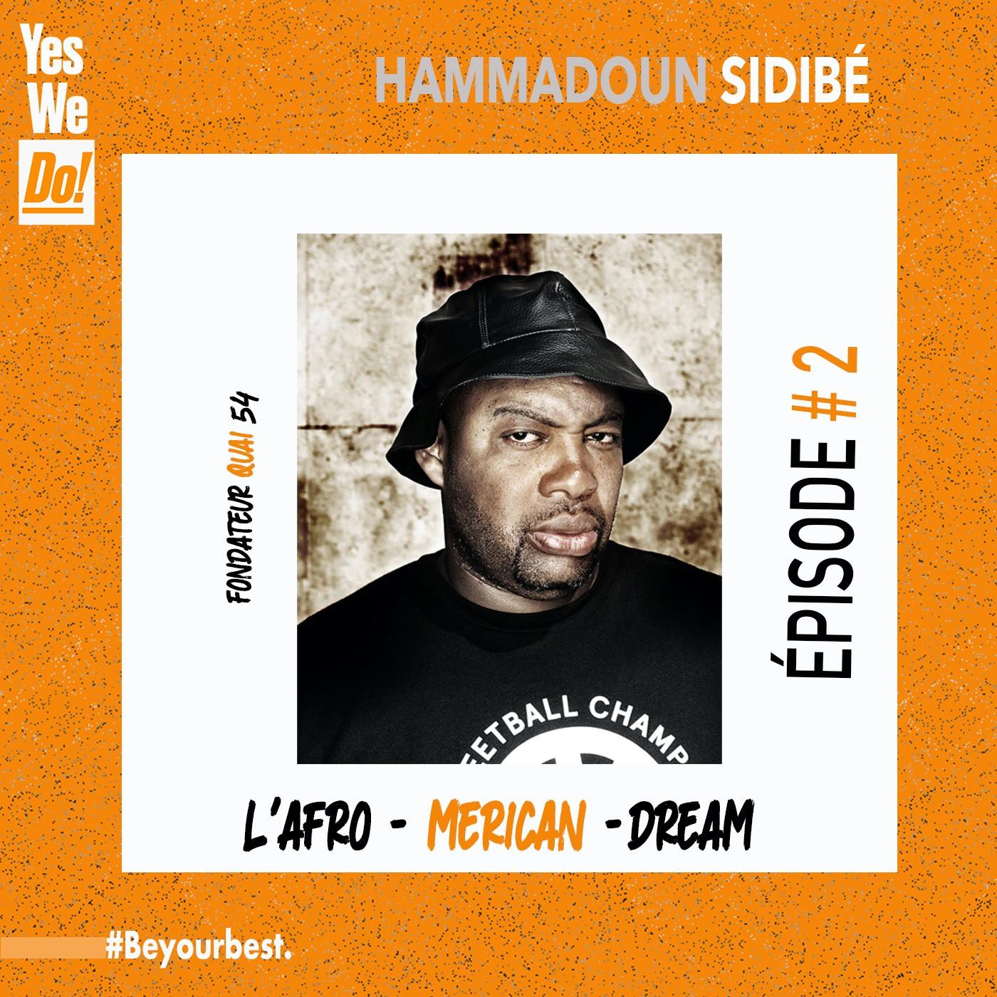 Afro - Merican - Dream