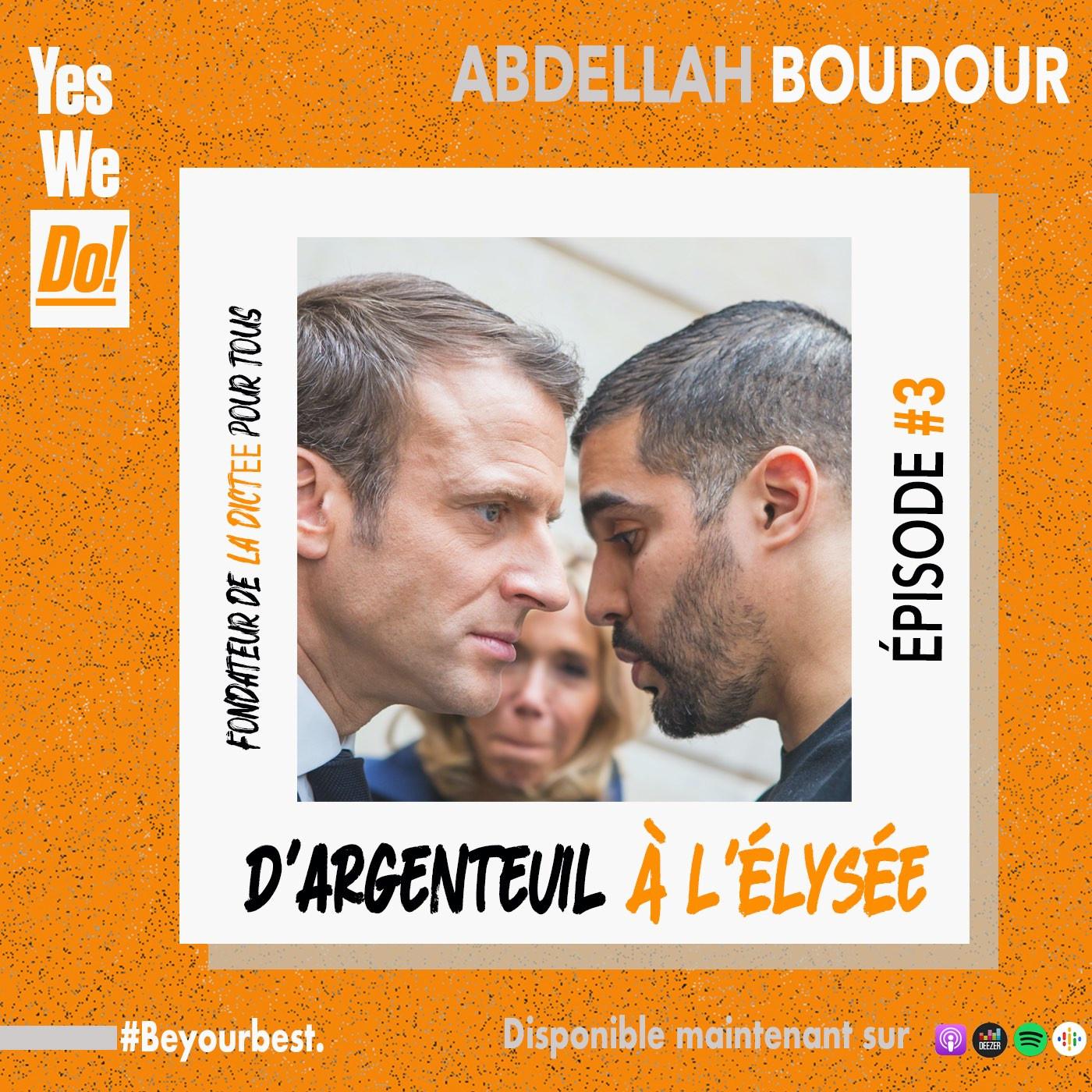 D'Argenteuil à l'Élysée Pt.1