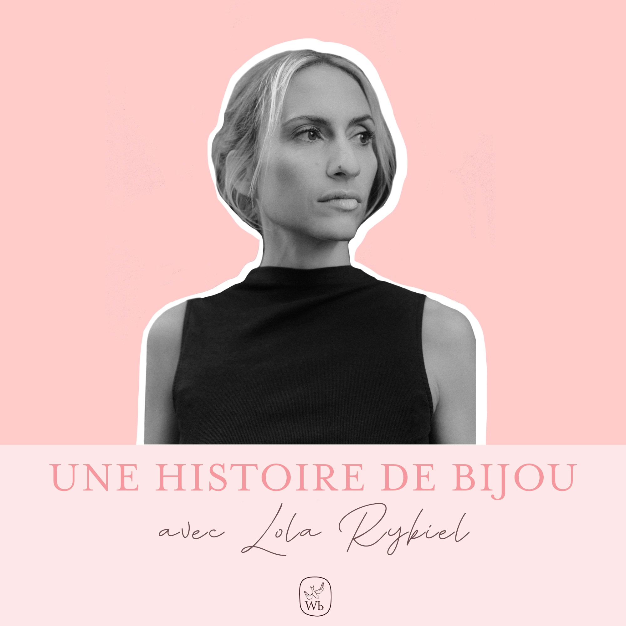 L'histoire de bijou de Lola Rykiel