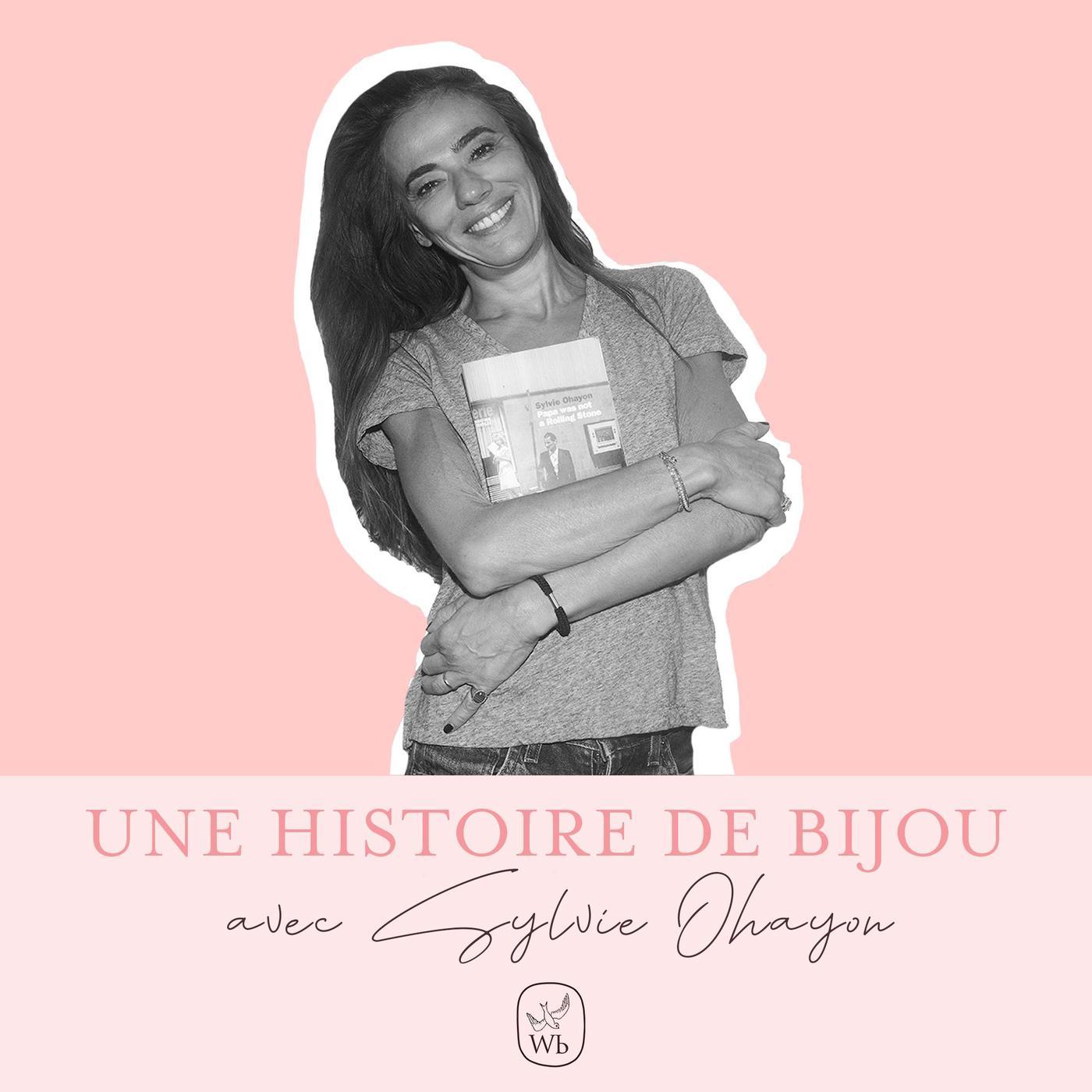 L'histoire de bijou de Sylvie