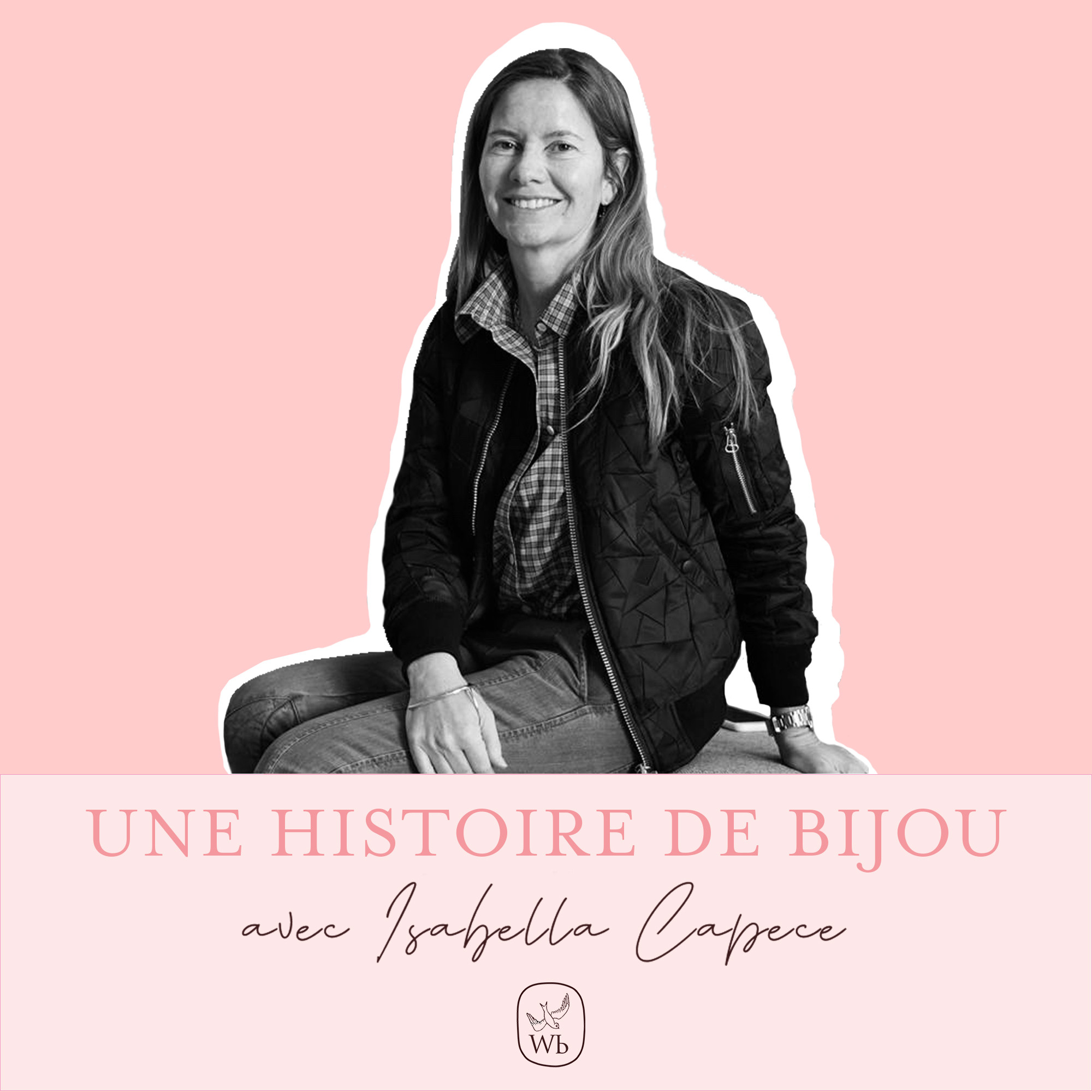 L'histoire de bijou d'Isabella Capece