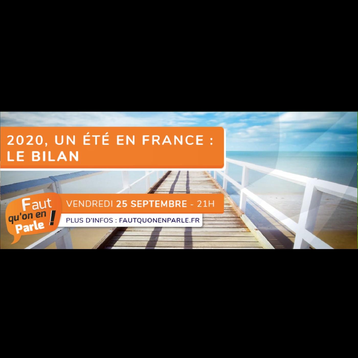 2020, un été en France : Le bilan
