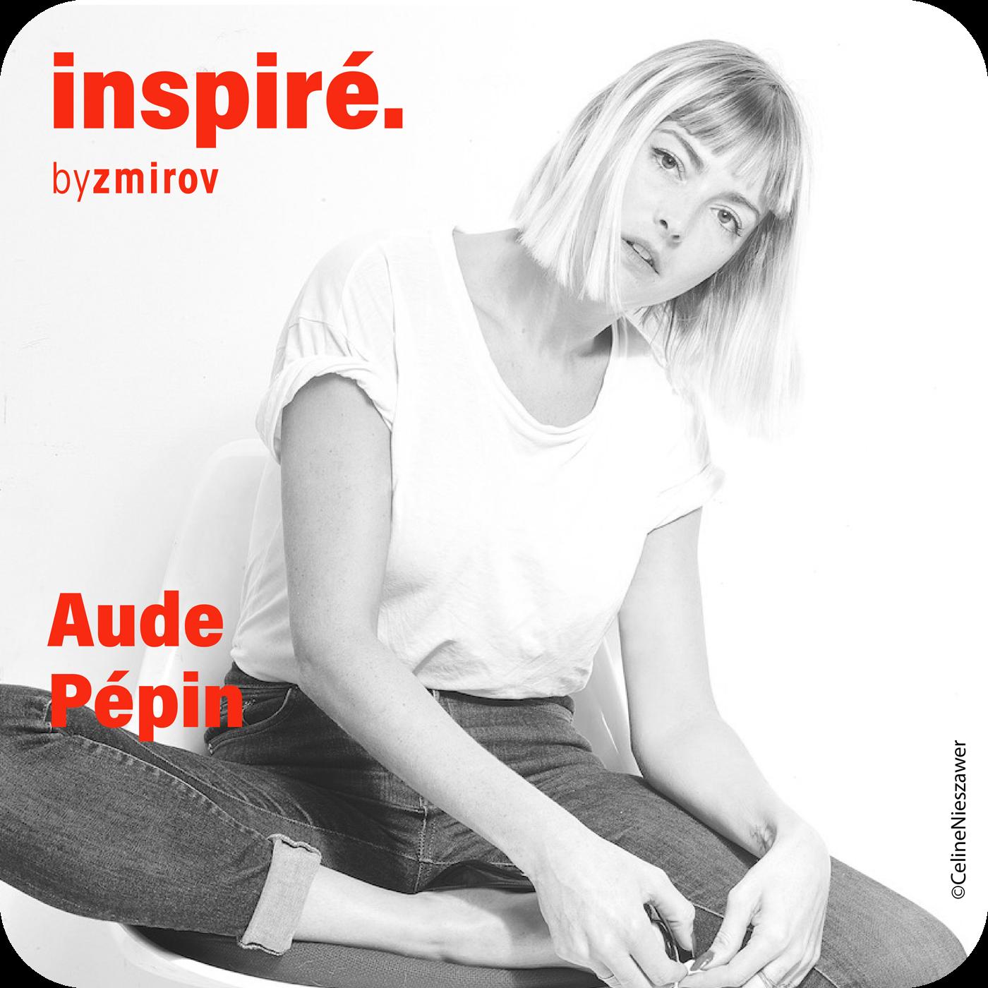 Aude Pépin