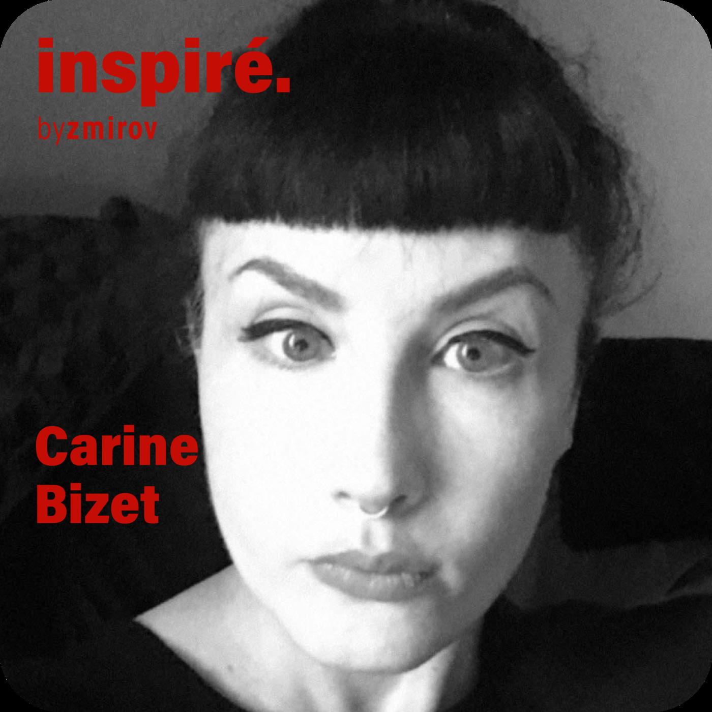 Carine Bizet