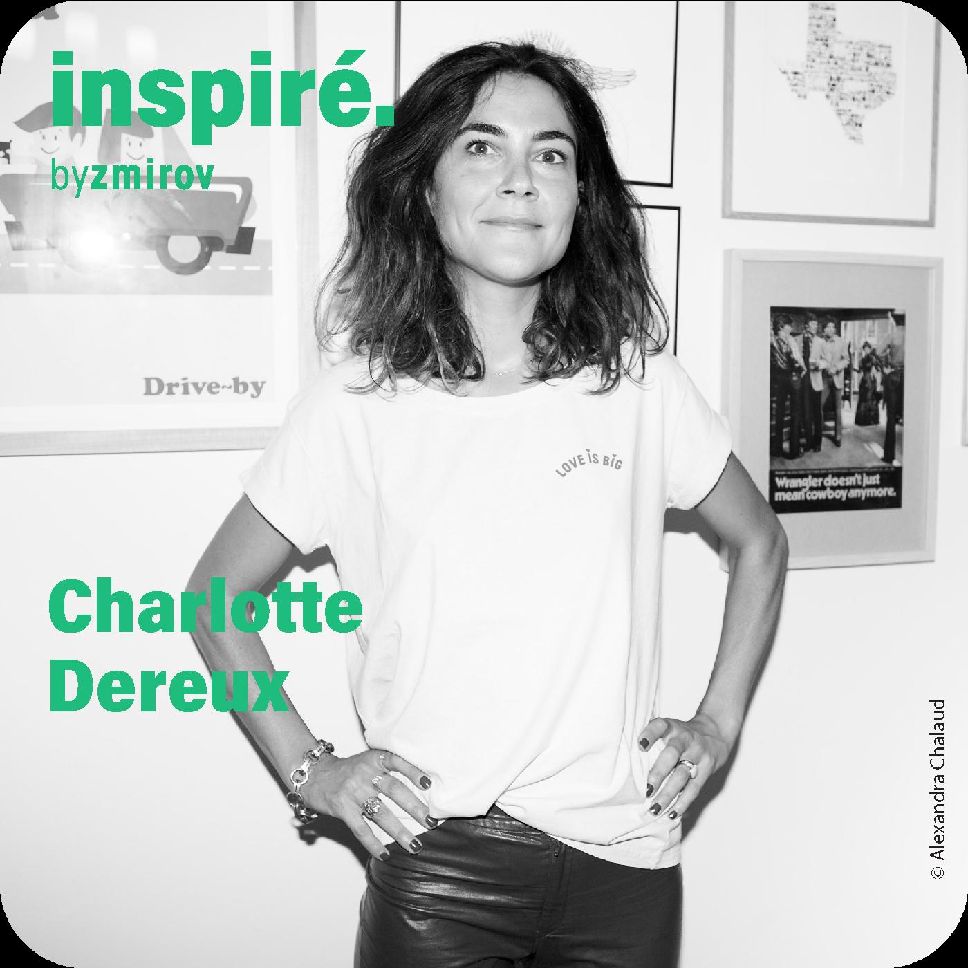 Charlotte Dereux