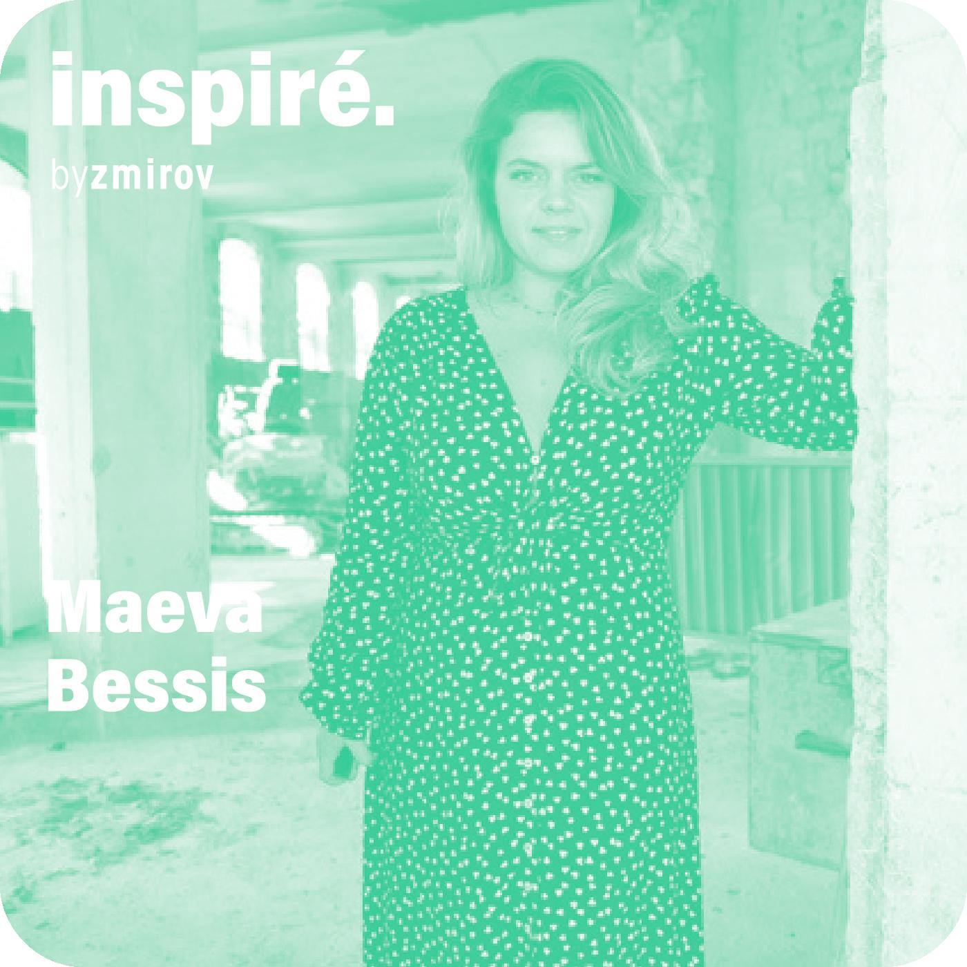 Maeva Bessis
