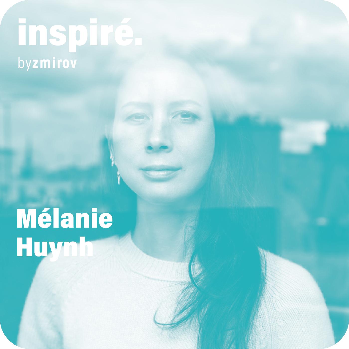 Mélanie Huynh