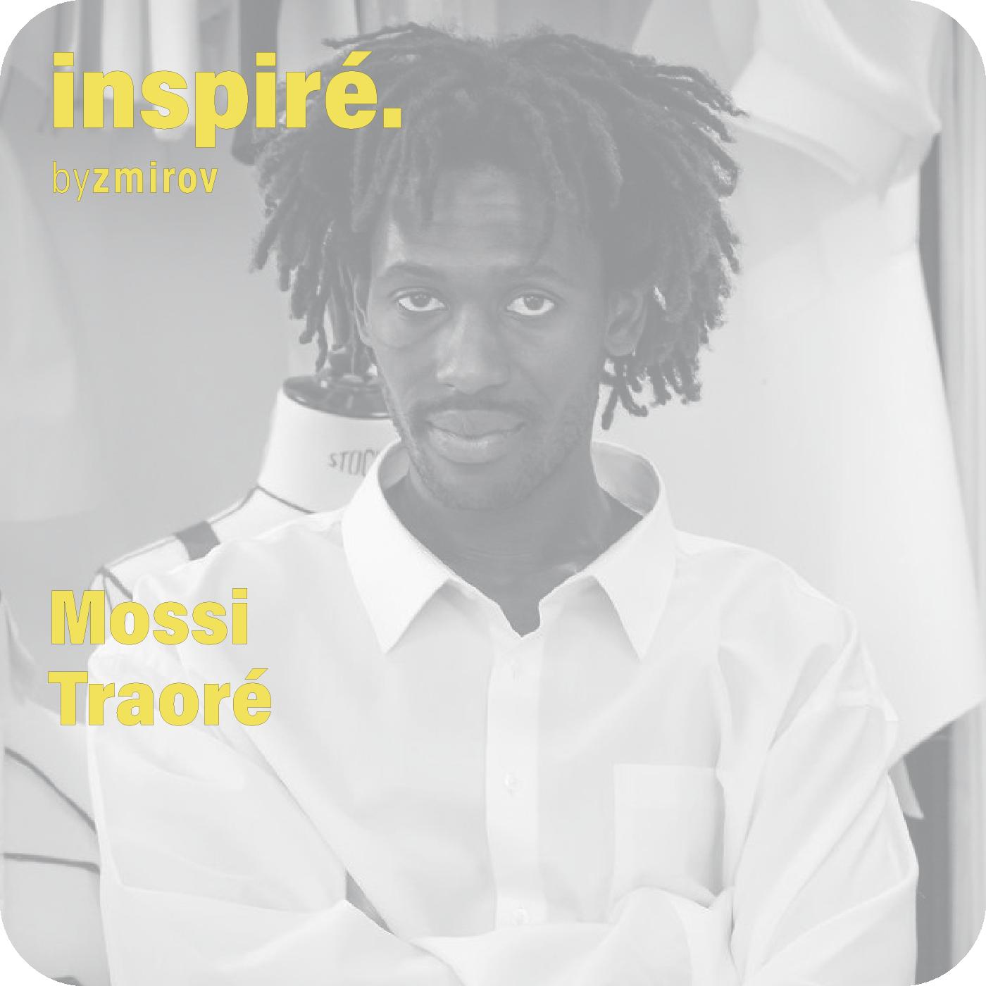 Mossi Traoré