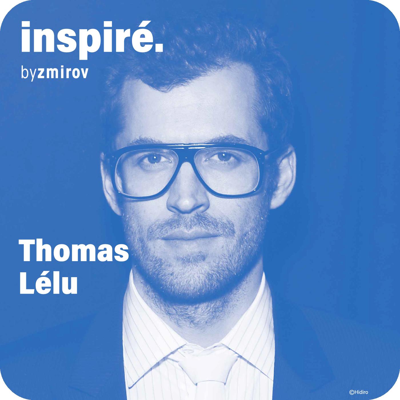 Thomas Lélu
