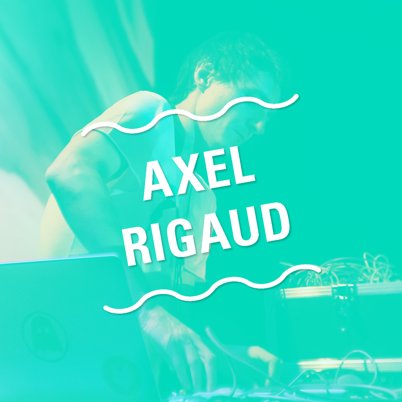 #01 Axel Rigaud