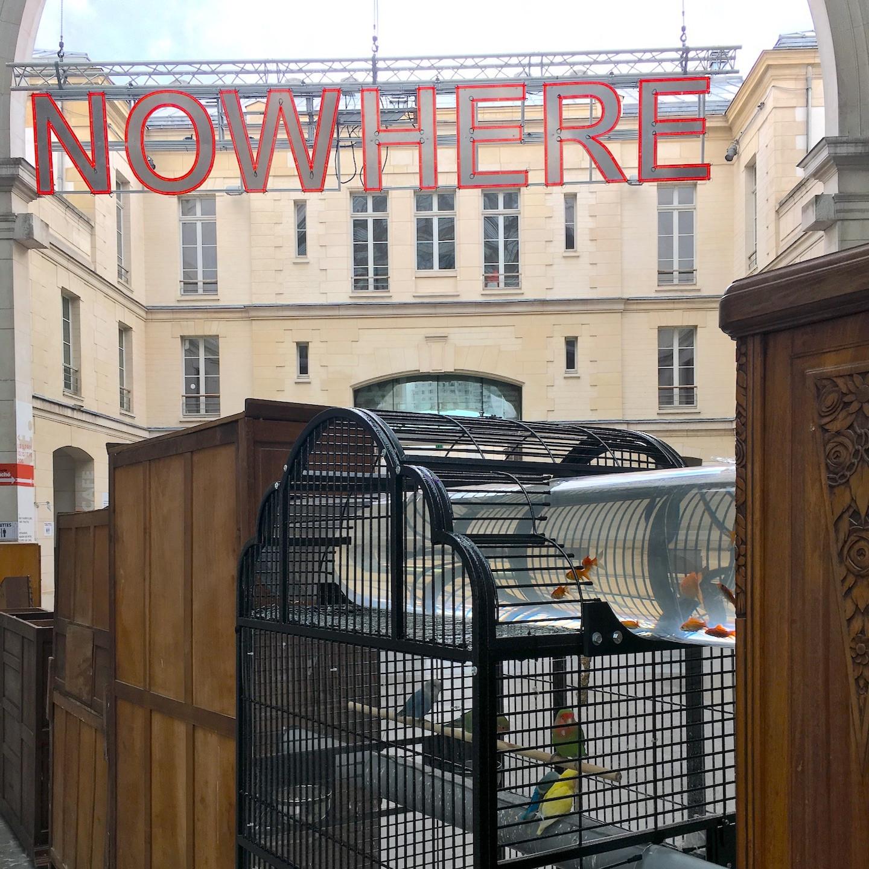 #E6 – Moi est un autre - Halle Aubervilliers