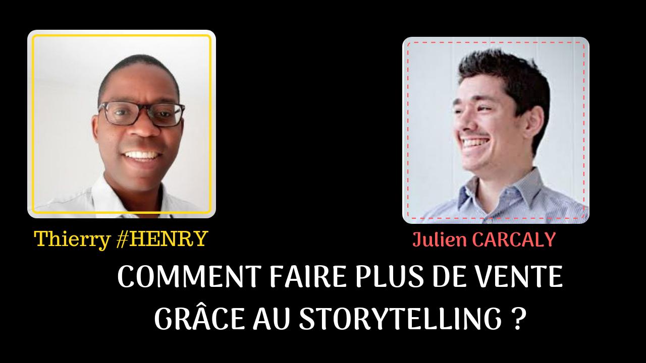 Comment faire plus de vente grâce au storytelling ?
