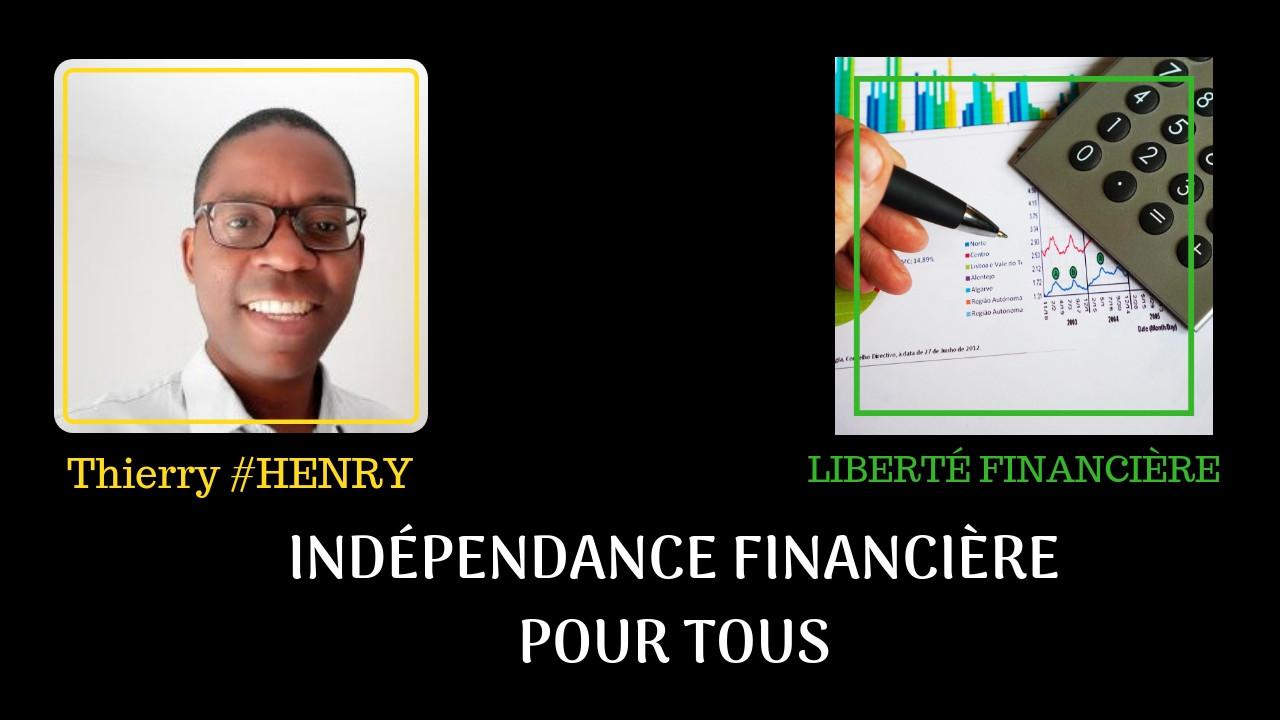 Indépendance Financière Pour Tous