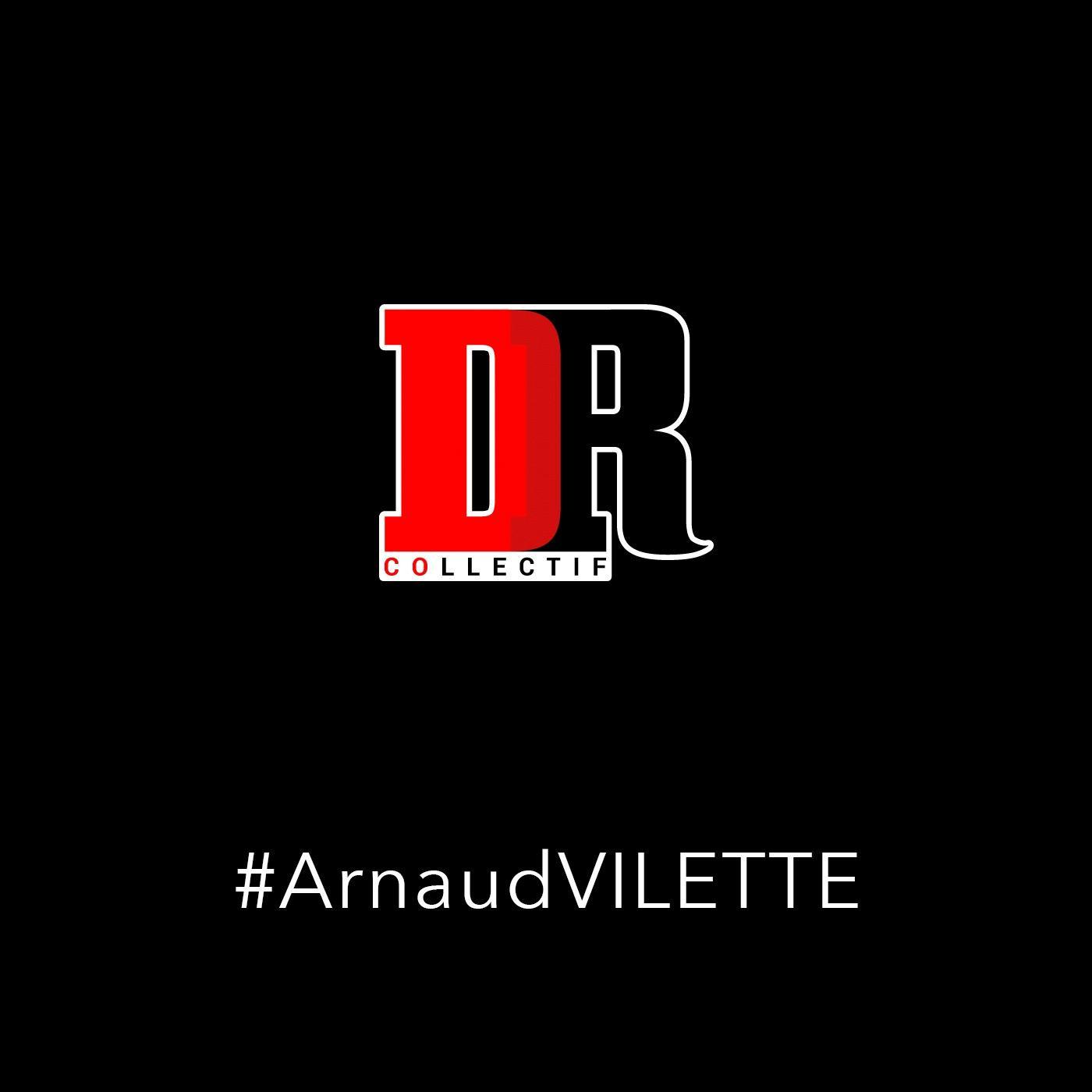 Collectif DR : rencontre avec Arnaud VILETTE, photojournaliste