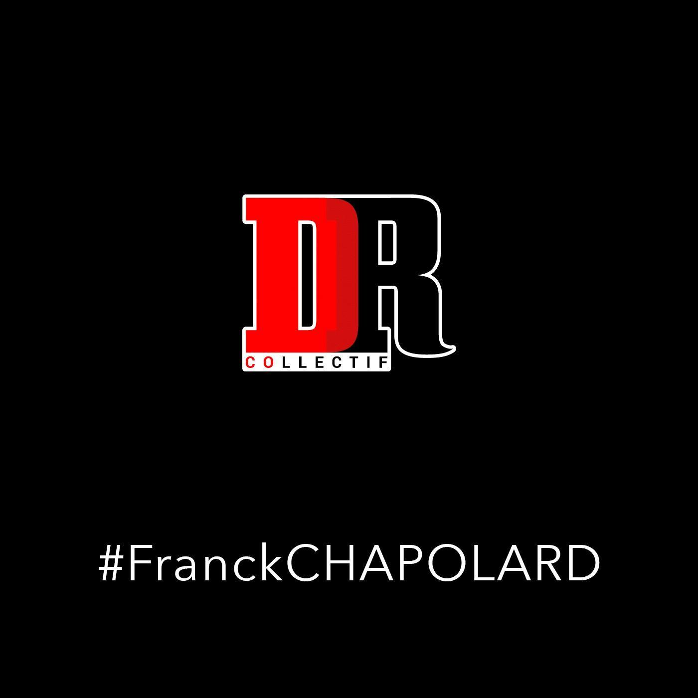Collectif DR : rencontre avec Franck CHAPOLARD, photojournaliste