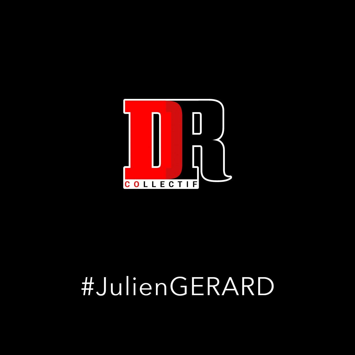 Collectif DR : rencontre avec Julien GERARD, photojournaliste