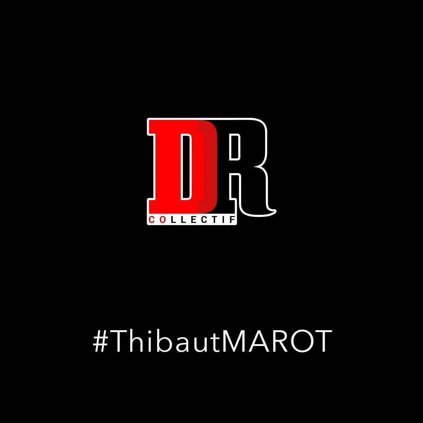 Collectif DR : rencontre avec Thibaut MAROT, photojournaliste