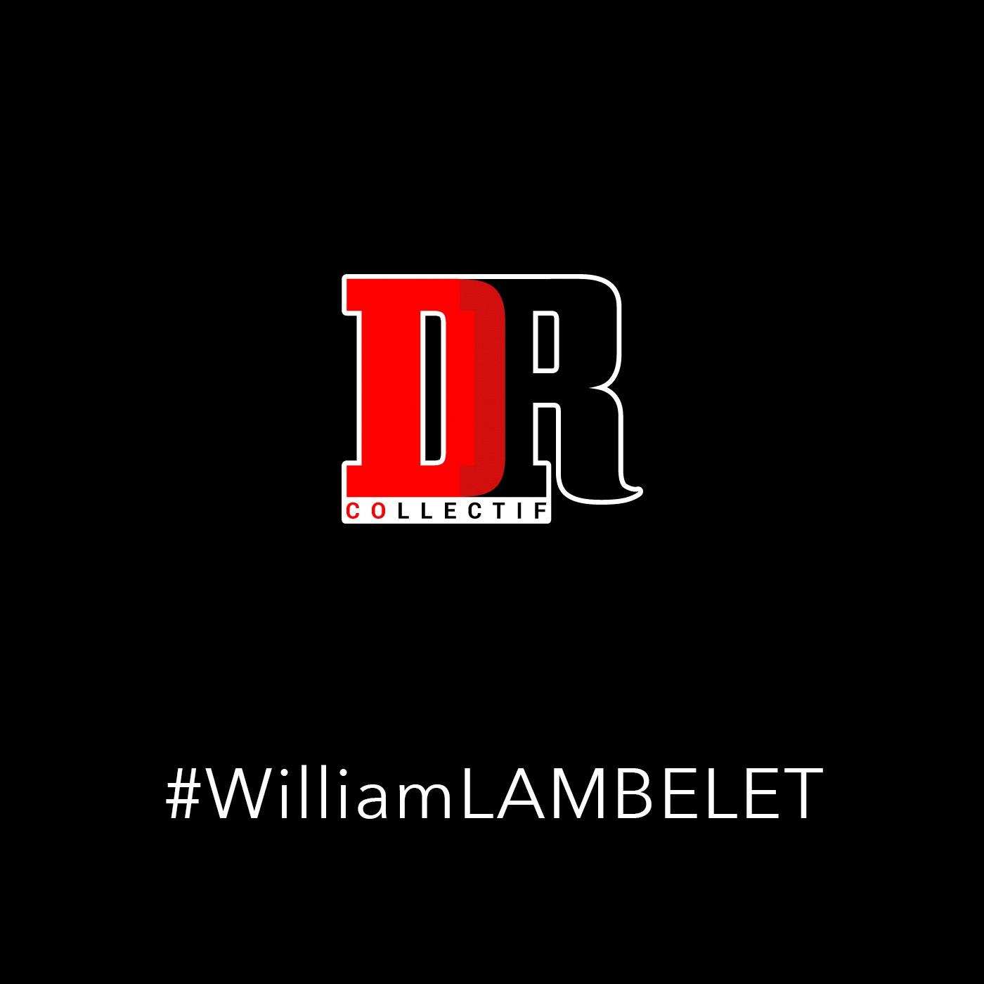 Collectif DR : rencontre avec William LAMBELET, photojournaliste