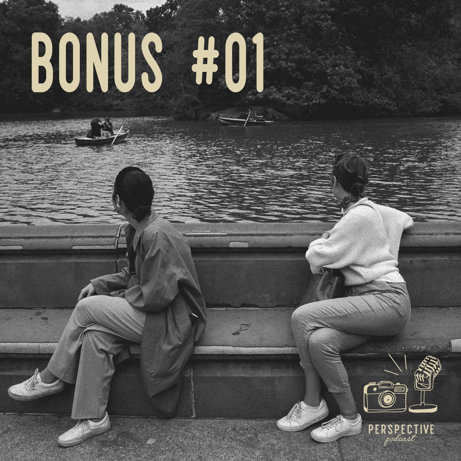 Bonus #01 | Manifeste et présentation d'un cycle hors-série