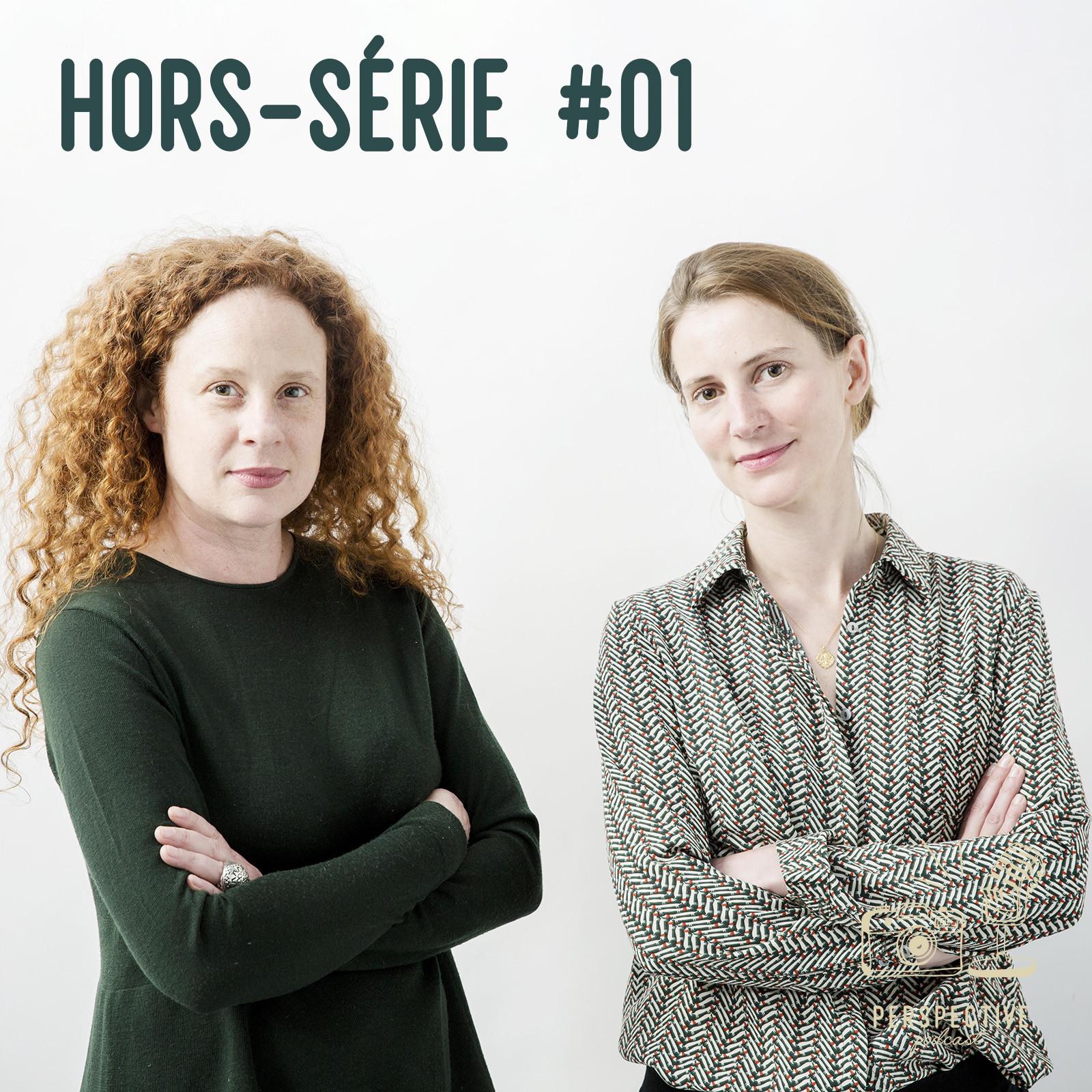HS #1 | Salon Approche | Une conversation audacieuse entre photographie et art contemporain