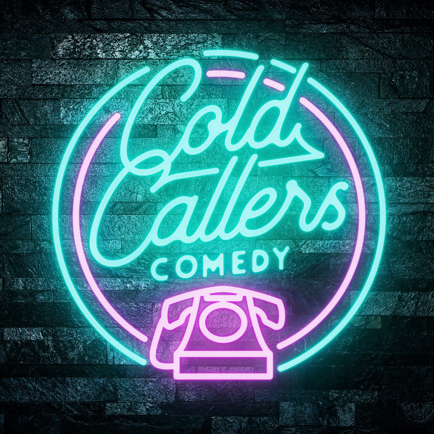 A Cold Callers Christmas Carol - Podcast - Cold Callers Comedy