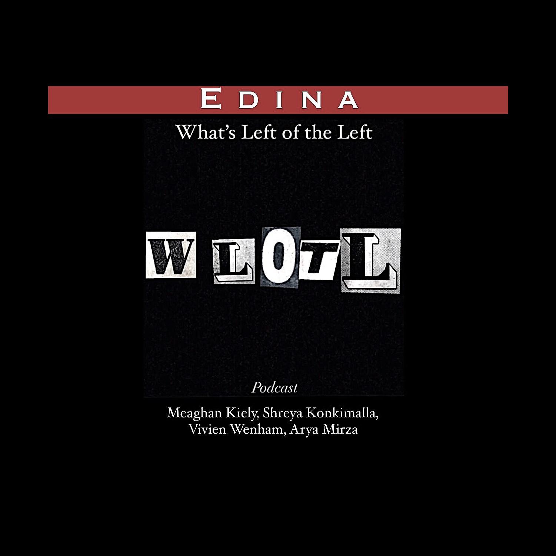EP 9: Edina